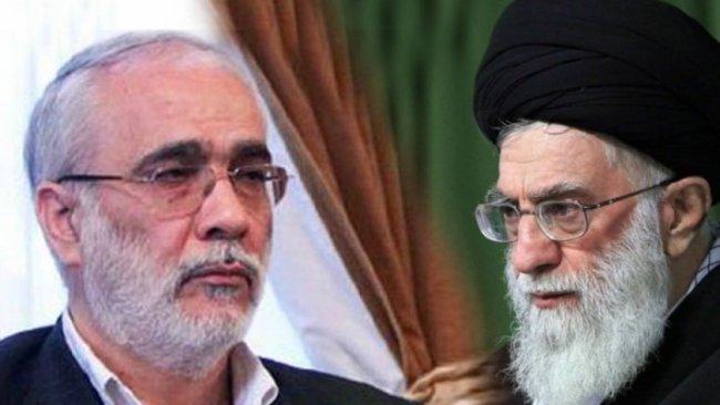 İran Dini Lider Haminey'in ofis çalışanı Koronavirüsüne yakalandı