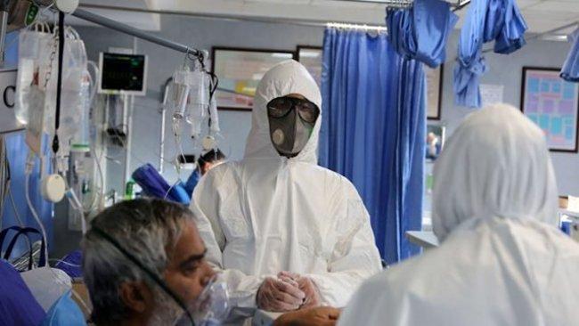 İtalya'da koronavirüsü nedeniyle ölü sayısı 631'e yükseldi