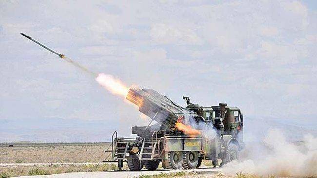 ABD askerlerinin bulunduğu üsse füze saldırısı