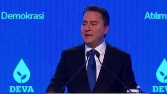 Babacan'dan Kürt sorunu ve Anadil açıklaması