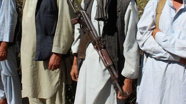 Bin 500 Taliban üyesi mahkum serbest bırakılıyor