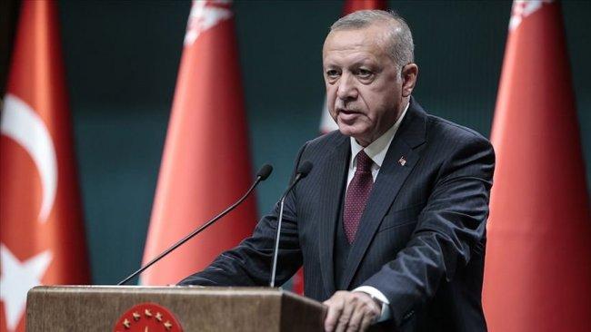 Erdoğan'dan Babacan'ın DEVA Partisi hakkında ilk açıklama