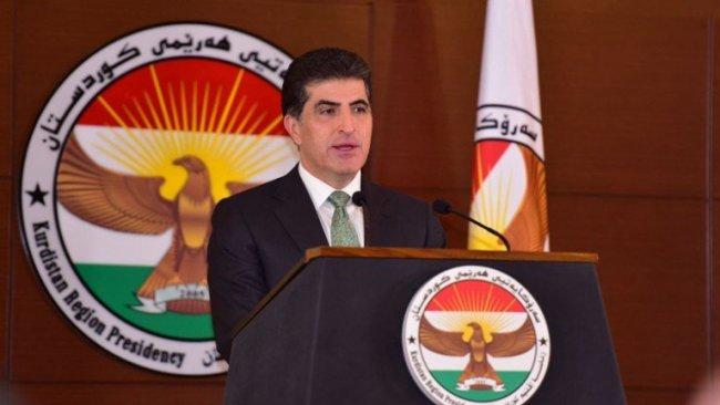 Neçirvan Barzani'den Kürdistan halkına çağrı!