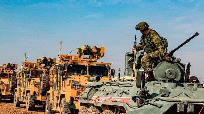 ABD'li ulusal güvenlik uzmanı: 'Suriye savaşını kimse kazanamaz, belki Trump hariç'
