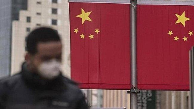 Çin Dışişleri Koronavirüs için ABD'yi suçladı