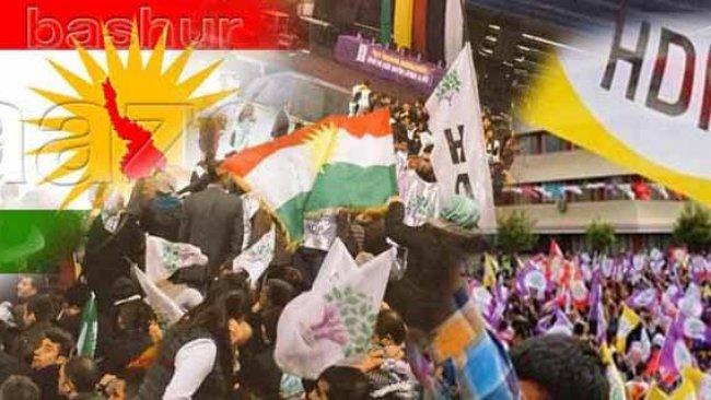 DEVA Partisi Kürtlere ne mesaj veriyor?