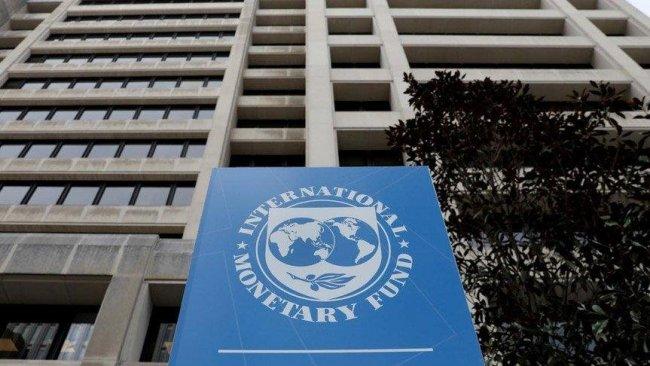 İran koronavirüsü nedeniyle IMF'den yardım istedi