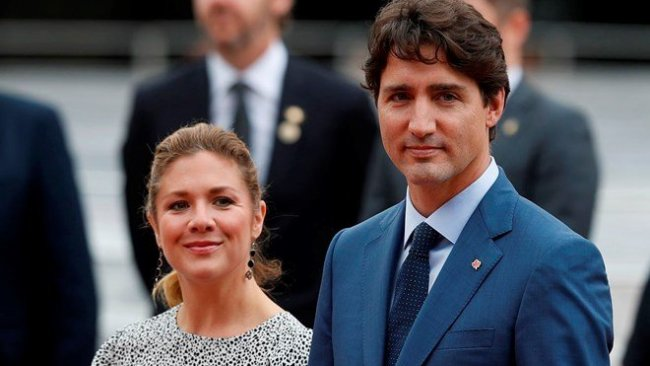 Kanada Başbakanı Trudeau ve eşi, Koronavirüs şüphesiyle kendilerini karantinaya aldı