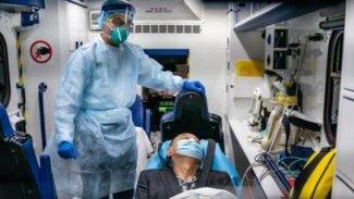 Koronavirüs ölümlerinde yaş ortalaması belli oldu