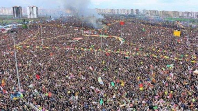Newroz Bayramı kutlamaları iptal edildi