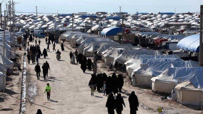 Türkiye ile Rojava arasında su ve elektrik ihtilafı