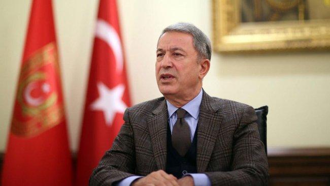 Türkiye'den ateşkes açıklaması