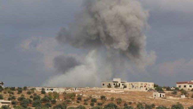 ABD'den Irak Hizbullahı'na hava saldırısı