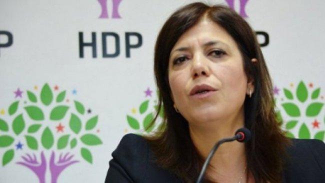 HDP'den koronavirüs için soru önergesi