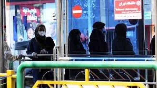 İran'da sokak ve caddeler boşaltılacak