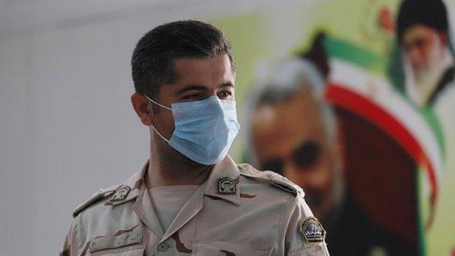 İranlı general koronavirüs nedeniyle hayatını kaybetti