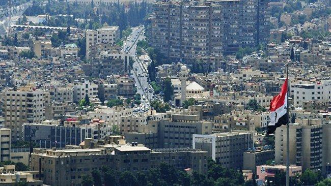 Şam'ın yeni savaşı