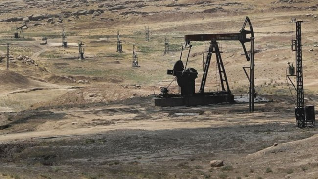 Türkiye'nin DSG kontrolündeki bölgelerde yeni planı