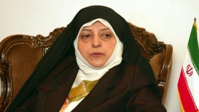İran Cumhurbaşkanı Yardımcısı koronavirüsü yendi