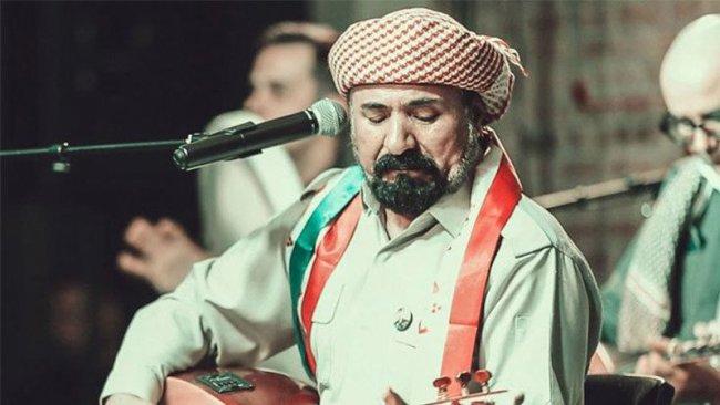 Şivan Perwer, Newroz programlarını iptal etti