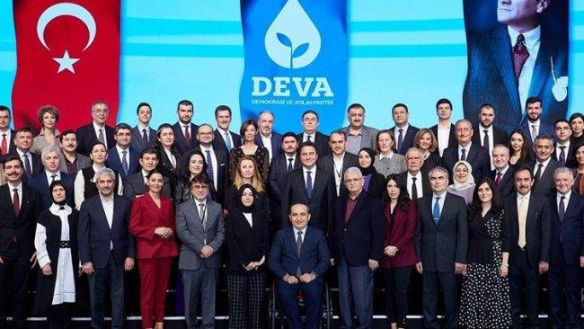 DEVA Partisi üyesi: Kürt meselesinin çözümü için önce reformlar yapılmalı