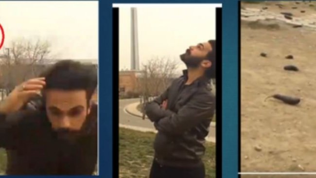 'İran'da gökten patlıcan yağdı' iddiası sosyal medyanın gündemine oturdu