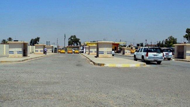 Kerkük-Bağdat yolu ulaşıma kapatıldı