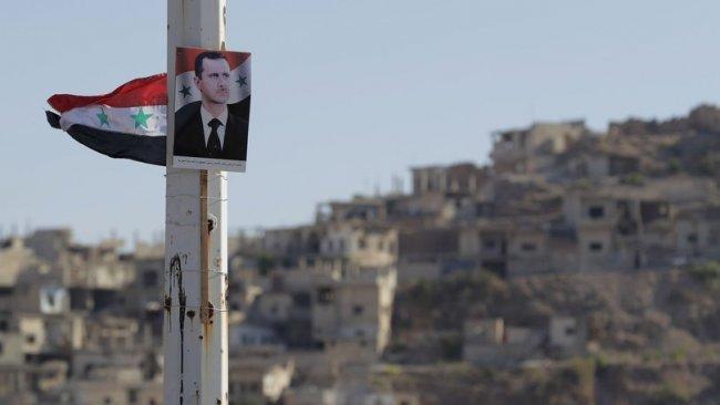 4 ülkeden Şam'a ortak çağrı