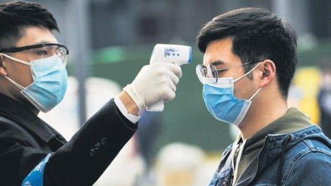 Çinli doktorlardan koronavirüsün zararlarına dair yeni tespit