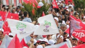 HDP'den CHP ile ittifak açıklaması