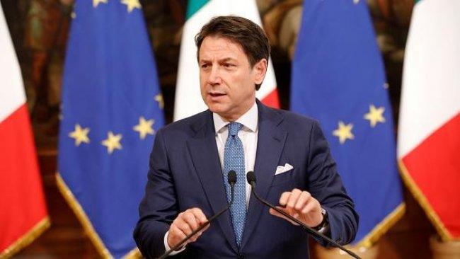 İtalya Başbakanı Conte: Virüs henüz zirve yapmadı!