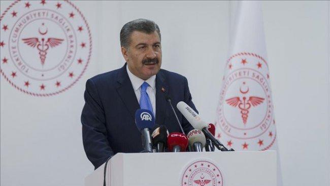 Sağlık Bakanı Koca: Yeni pozitif vakalar var