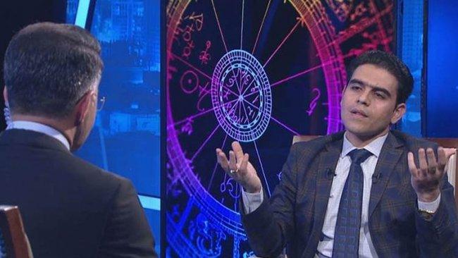 Salgını önceden bilen Kürt astrolog koronavirüs için tarih verdi