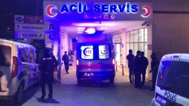 Urfa'da koronavirüs şüphelisi hastaneden kaçtı