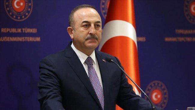 Çavuşoğlu: 9 ülkeden 3 bin 614 Türk vatandaşı geri getirilecek