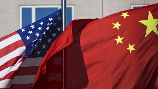 Çin'den Trump'a tepki: Şiddetli şekilde öfkeliyiz