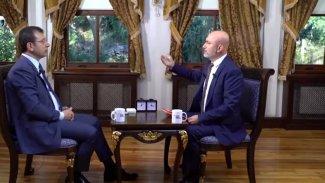 Demirtaş'a yönelik sözleri tartışma yaratmıştı...HDP'den Kral FM Programcısı hakkında suç duyurusu!