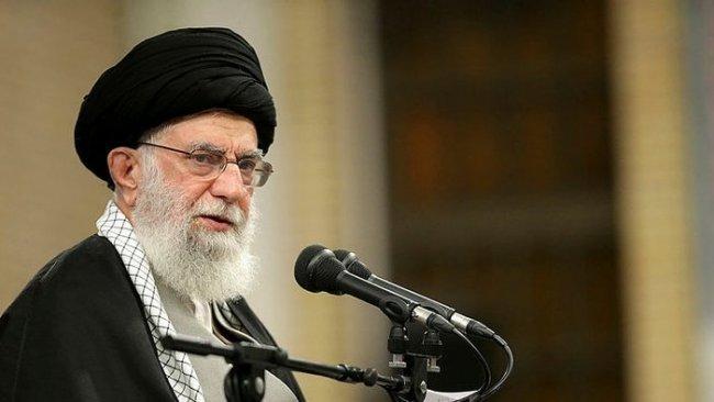 İran dini lideri Hamaney'den koronavirüs fetvası