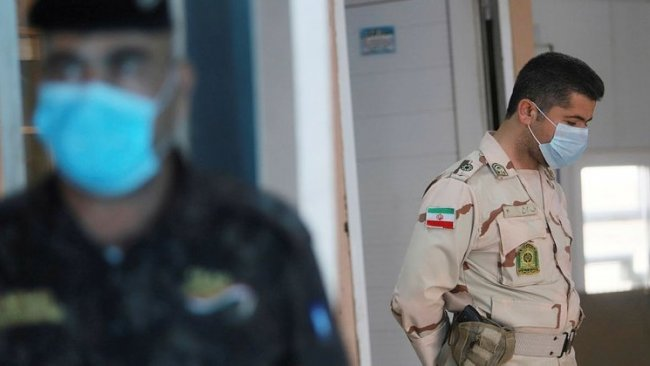 İran'da 85 bin mahkum serbest bırakıldı