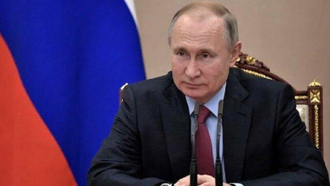 Putin: Koronavirüsün yayılımını durdurduk