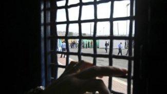 Ürdün'de 1500 tutuklu serbest bırakıldı