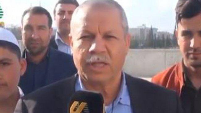 Urfa'da bir grup vatandaş Diyanet'in kararına uymayacağını açıkladı