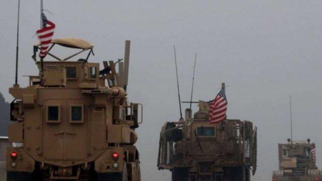ABD'den Suriye sınırında kritik hamle: El-Kaim askeri üssü boşaltıldı!