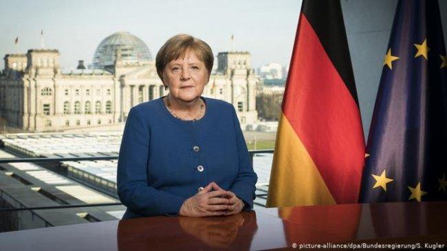 Merkel: Durum ciddi