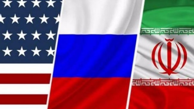 Rusya'dan ABD'ye 'İran' çağrısı