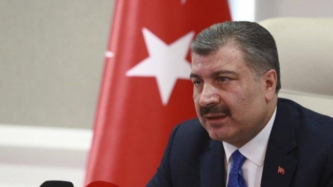 Türkiye'de koronavirüsten ilk ölüm...Vaka sayısı 98'e yükseldi!