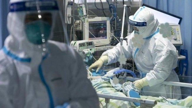 İran: Koronavirüsü kontrol edemezsek ağır kayıplar veririz