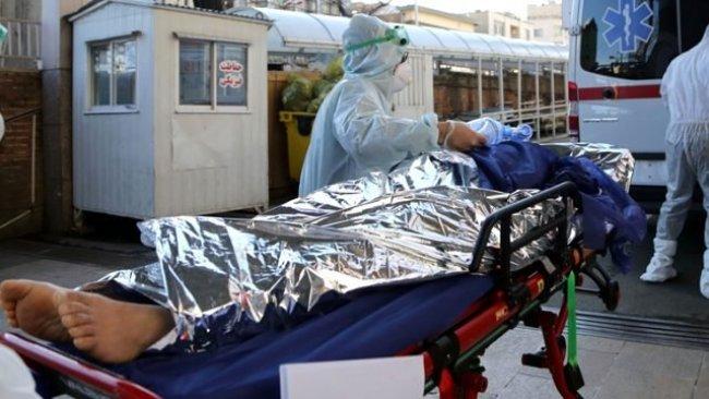 İran sağlık bakanlığı: Virüsten her 10 dakikada bir kişi ölüyor