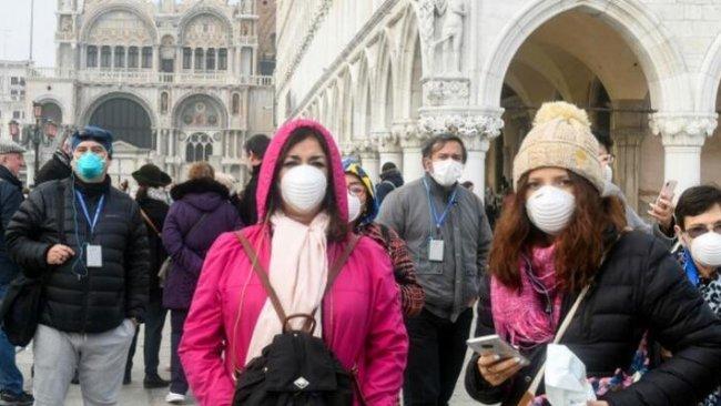 İtalya'da koronavirüsten ölenlerin sayısı Çin'i geçti