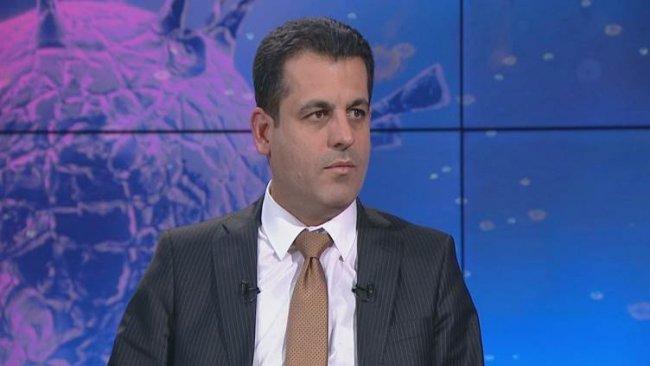 Sağlık Bakanı: Sokağa çıkma yasağı virüsün dağılmasını önlüyor